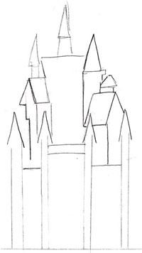 Смешные обезьяны, замок снежной королевы картинки как нарисовать поэтапно